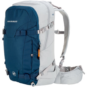 Mammut Nirvana 30 Zaino, wing teal/highway
